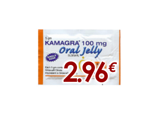 Kamagra Jelly Tablets
